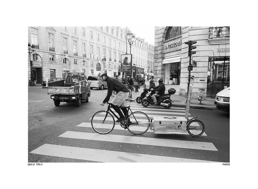 珠海老许作品:巴黎 (6)