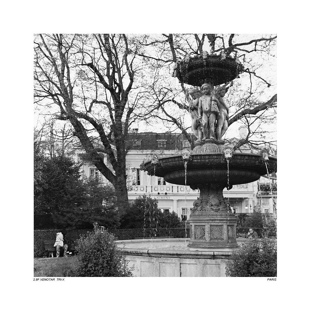 珠海老许作品:巴黎 (7)
