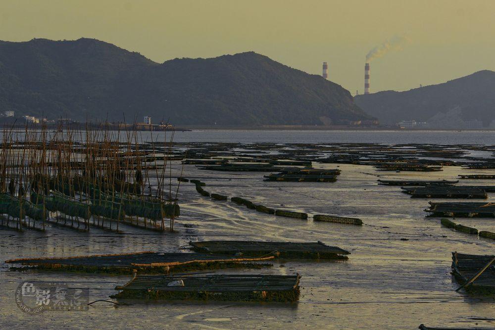 东力传动作品:港湾码头