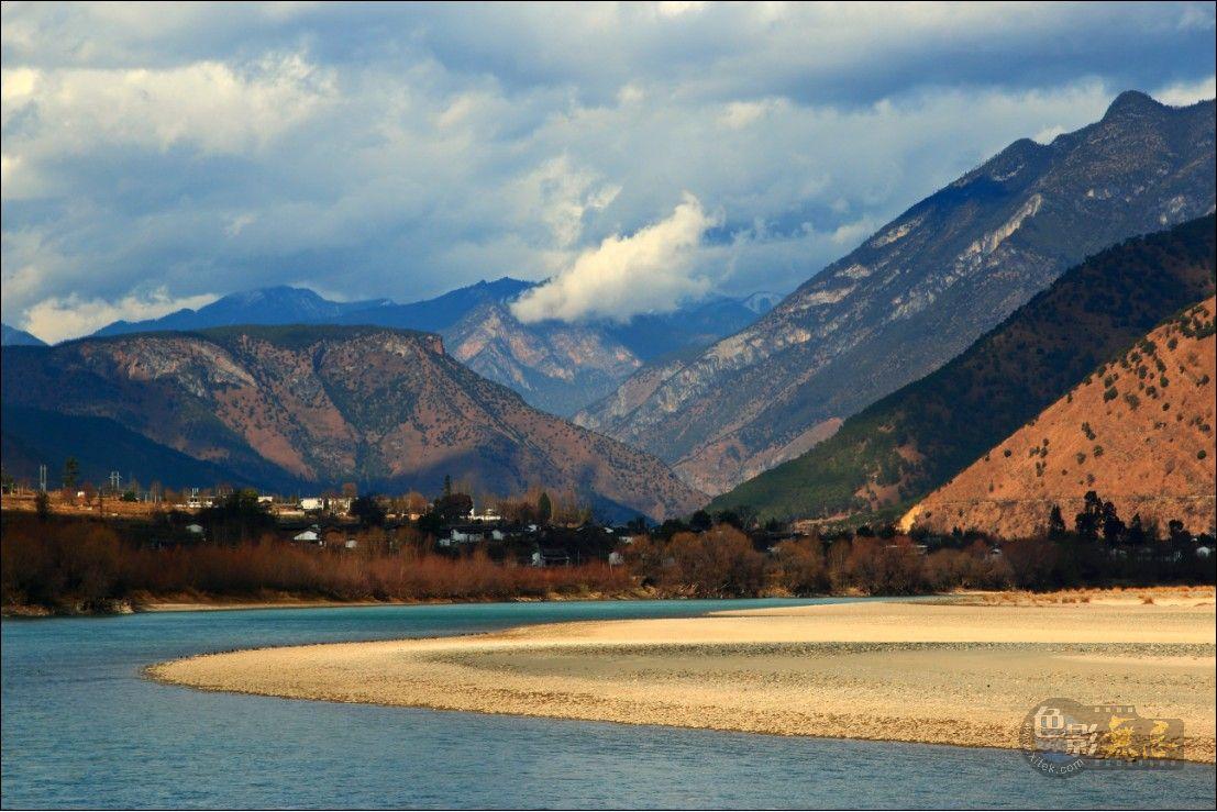 258777299作品:锦绣河山