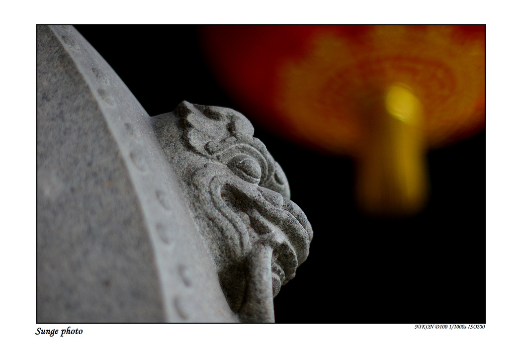 sunge作品:2012年8月份广州(一)