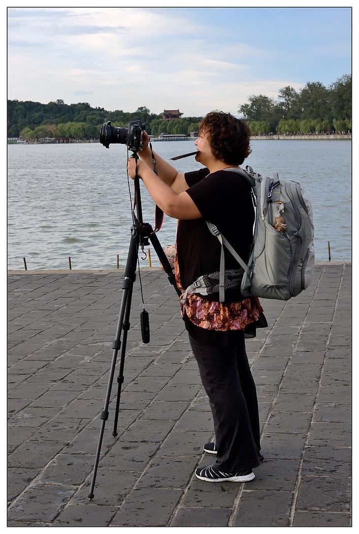 sunge作品:2012年9月份颐和园(二)