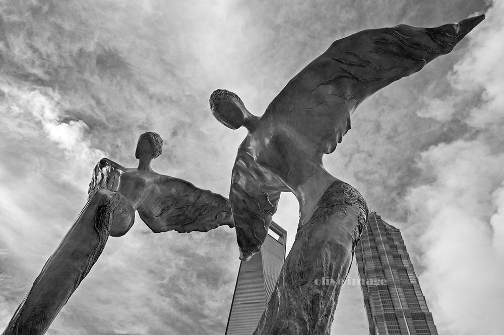 橄榄树作品:天使到人间