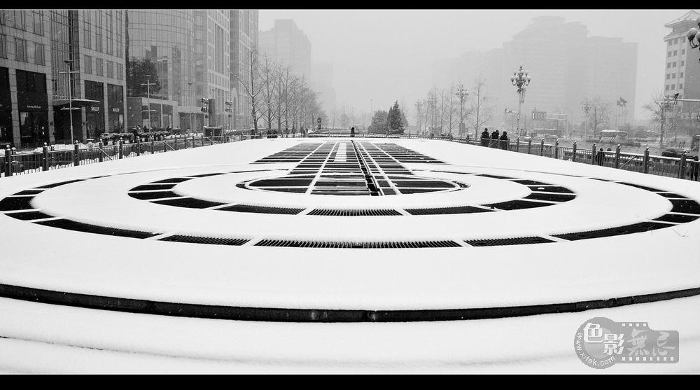 jm300c作品:静谧冬日