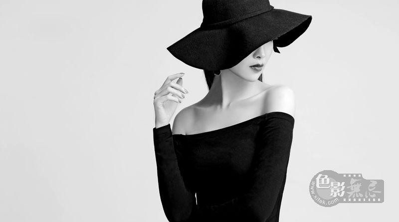 yebingheng作品:黑与白