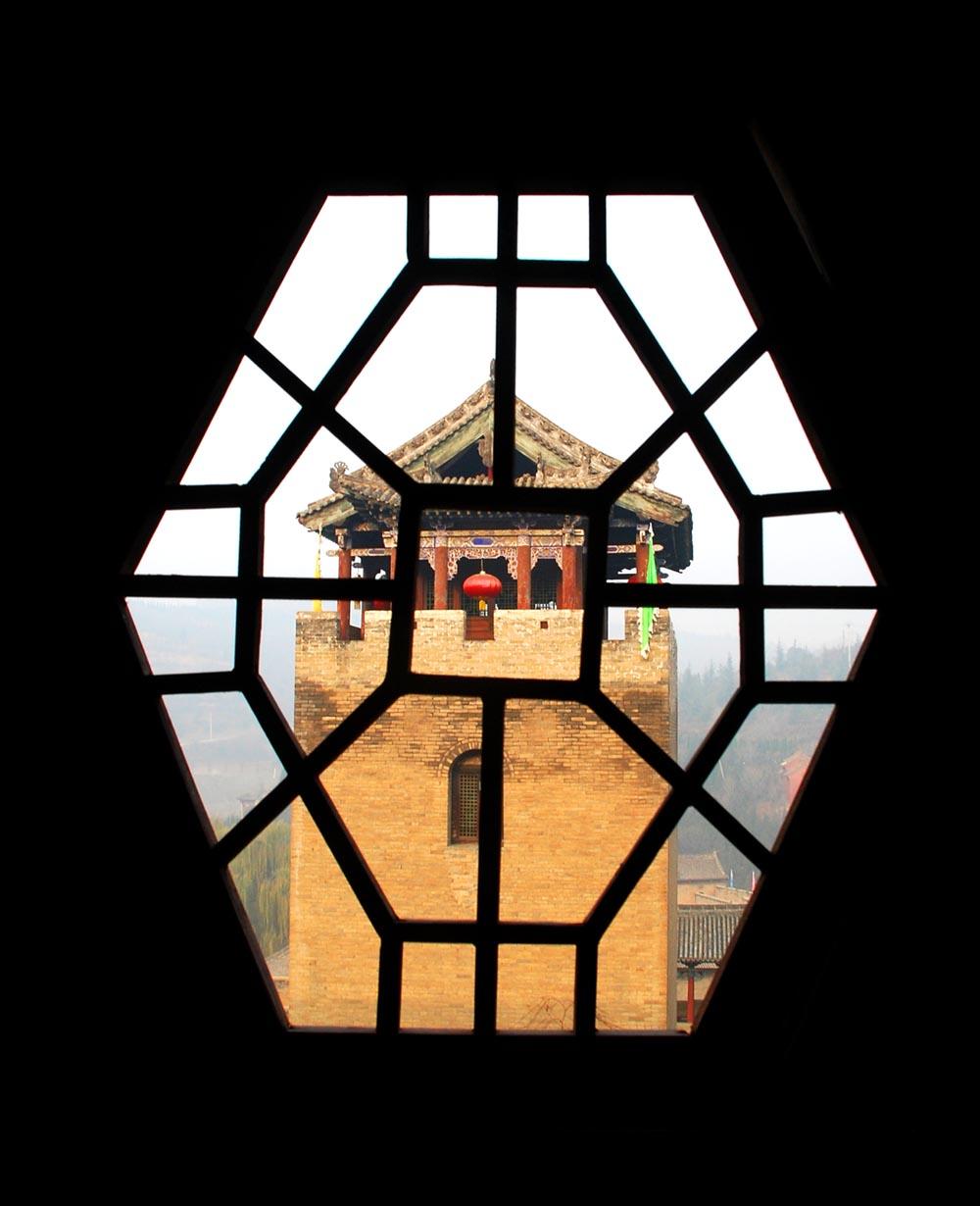 炫光智影作品:古建