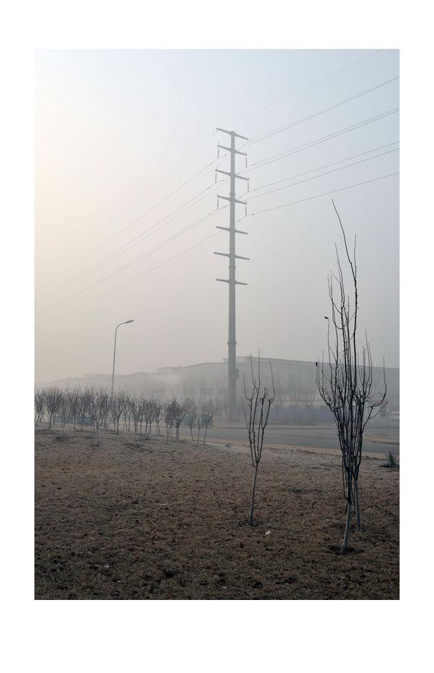 hfgl作品:雾中