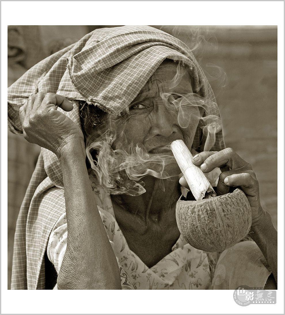 达顿作品:往事如烟