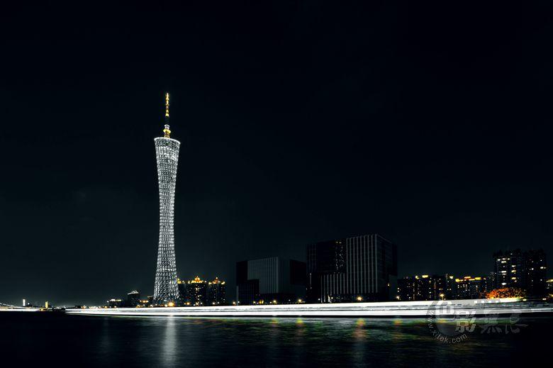 广州三宝作品:夜明珠