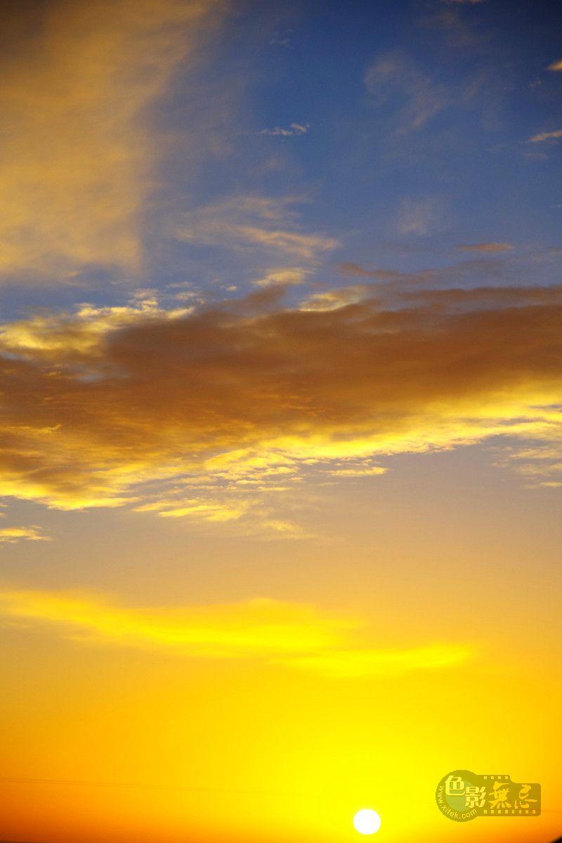 愤怒的沙漠作品:又见朝阳