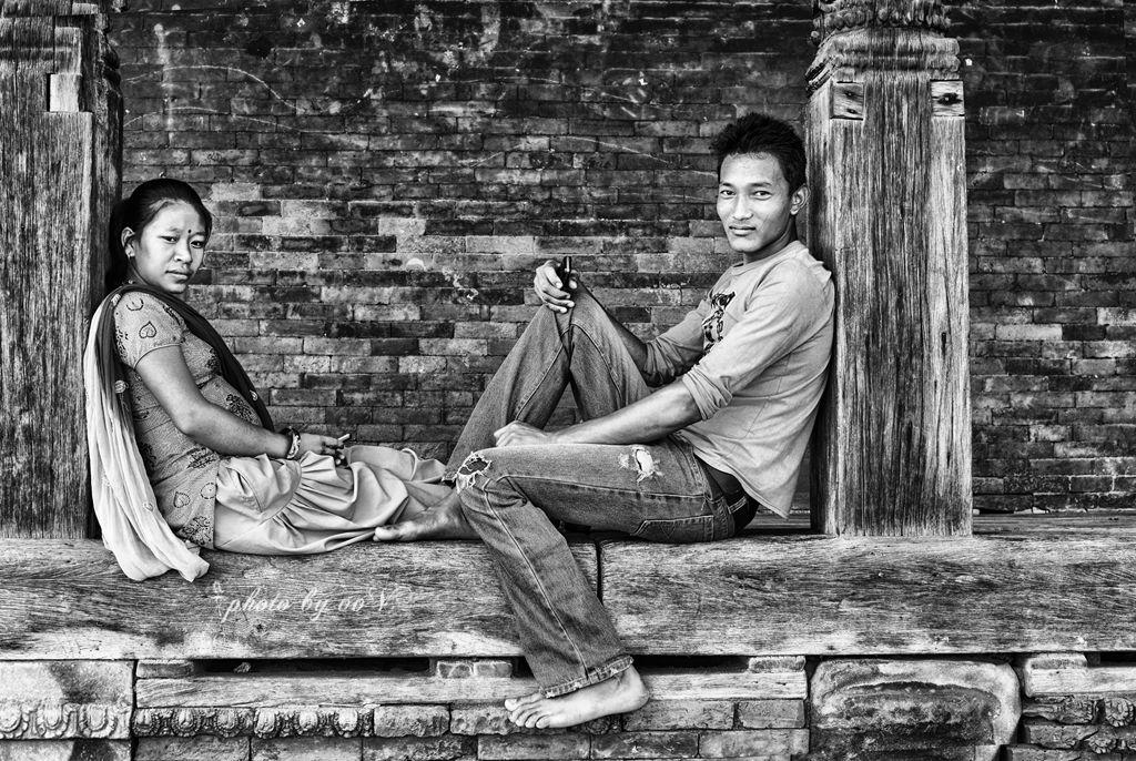 763592304vvv作品:行摄尼泊尔