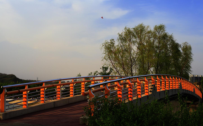 wangsadslr作品:桥