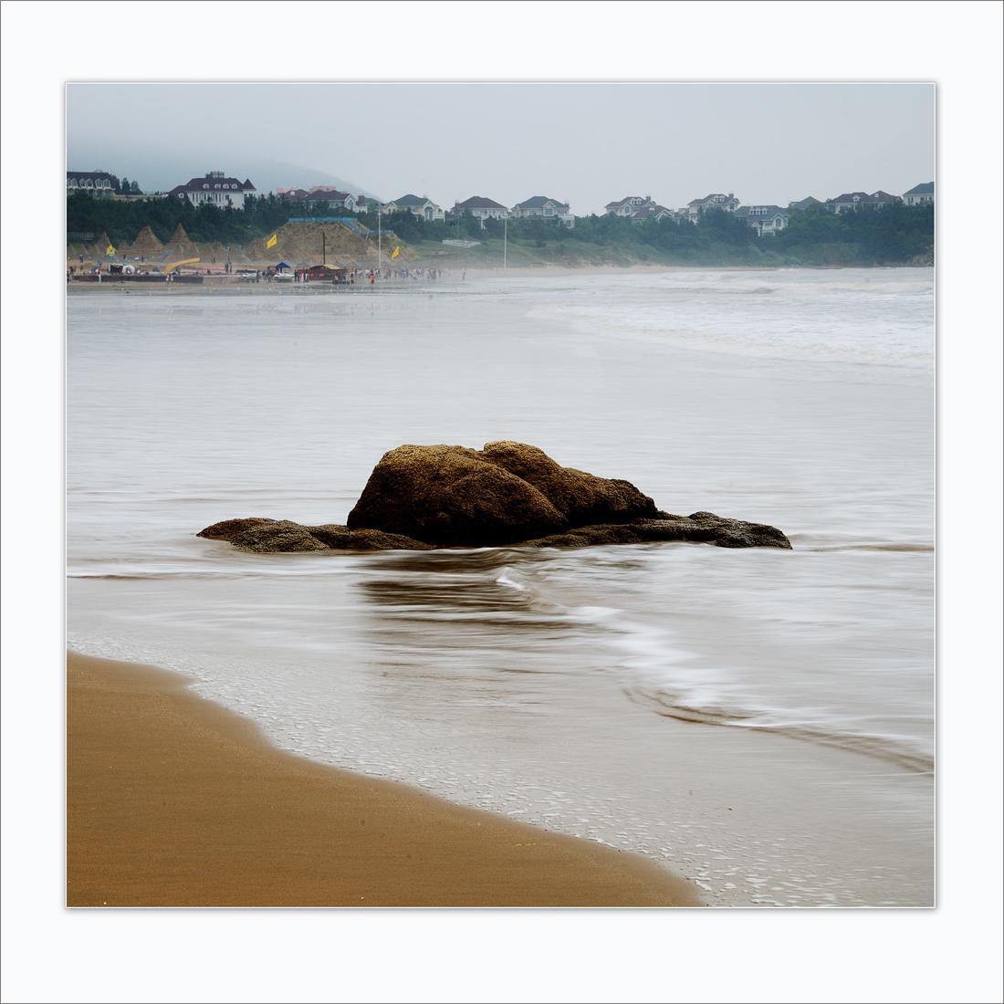 wsz作品:沙滩小景