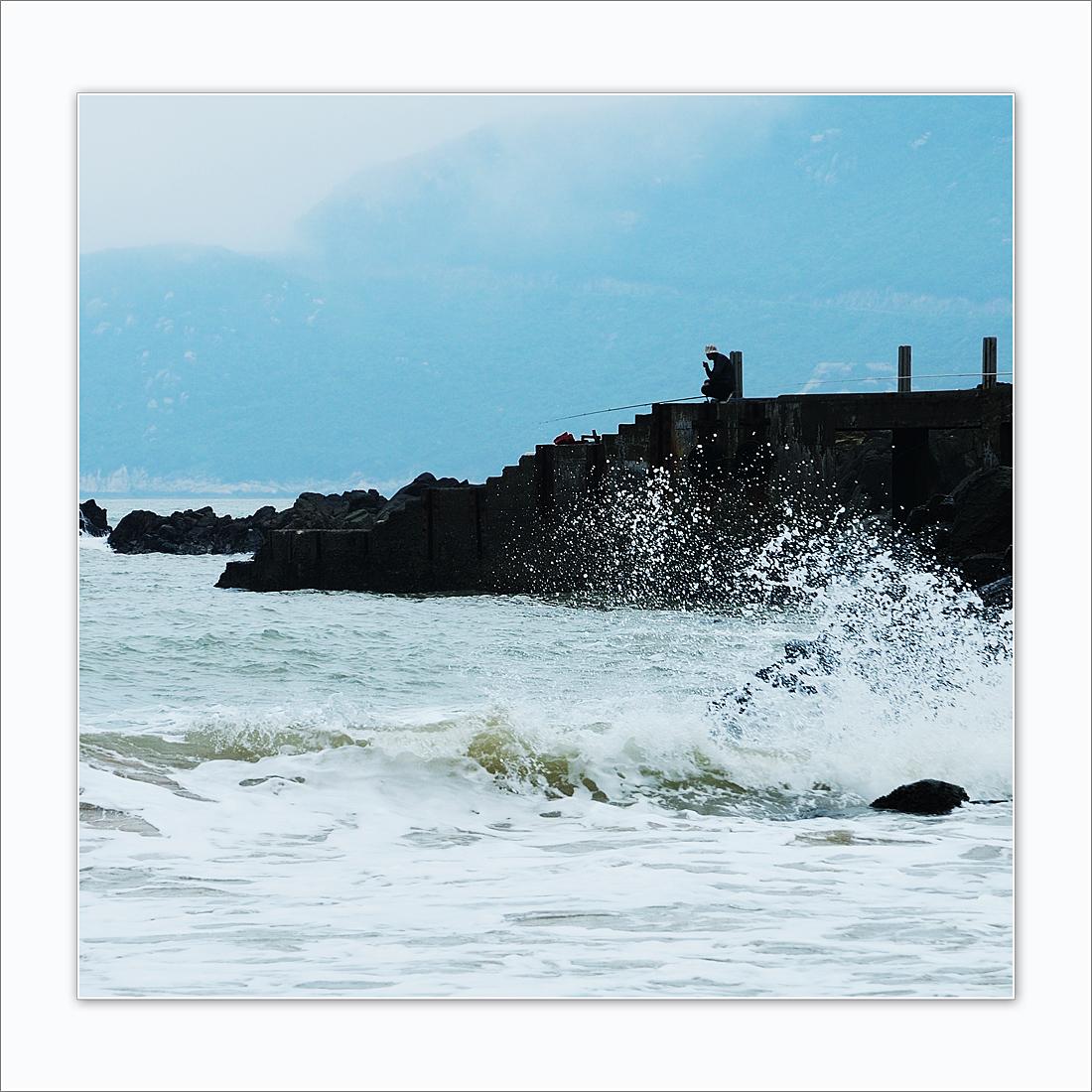 wsz作品:海边小景......