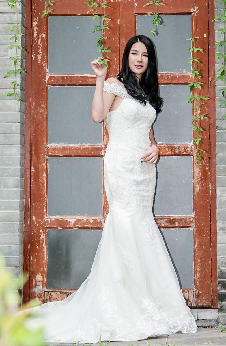 学婚纱摄影需要多久啊_学拍婚纱摄影