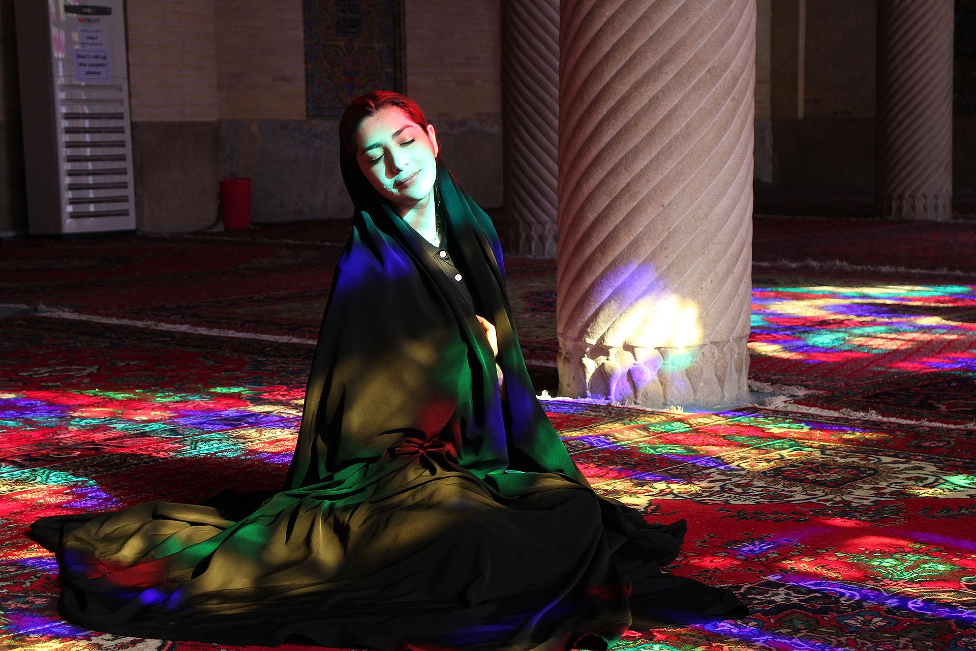 lantian作品:祷