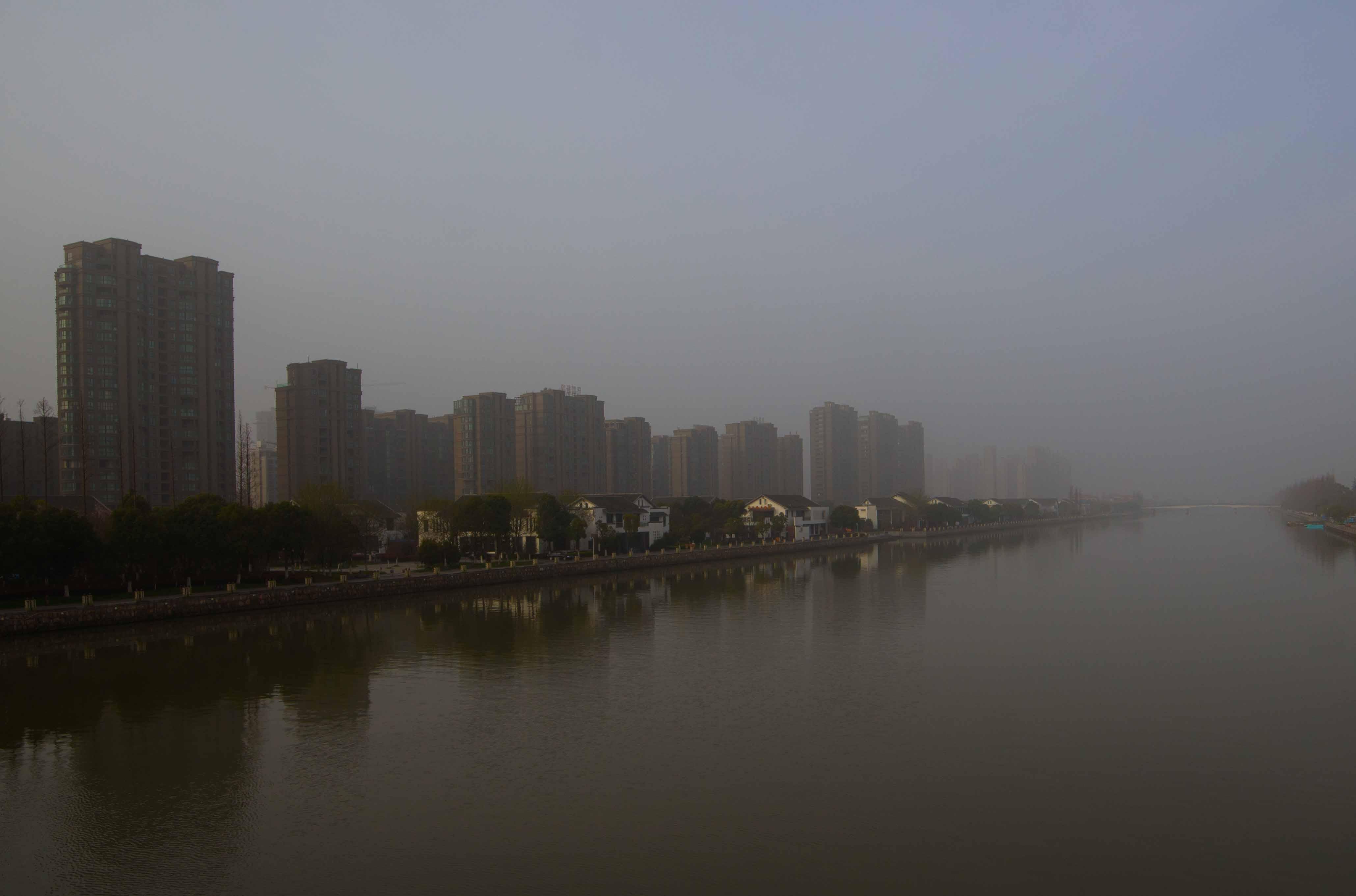 kevin060作品:太仓新浏河