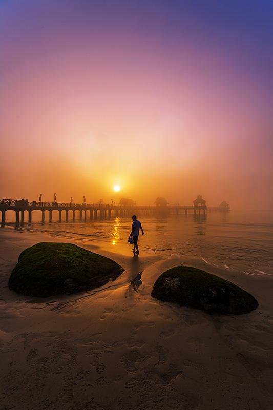 furx作品:海滩