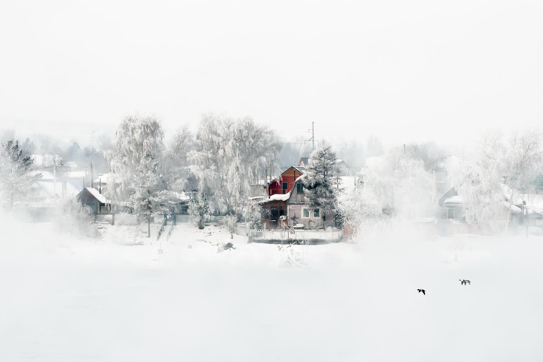 linz作品:冰雪奇缘