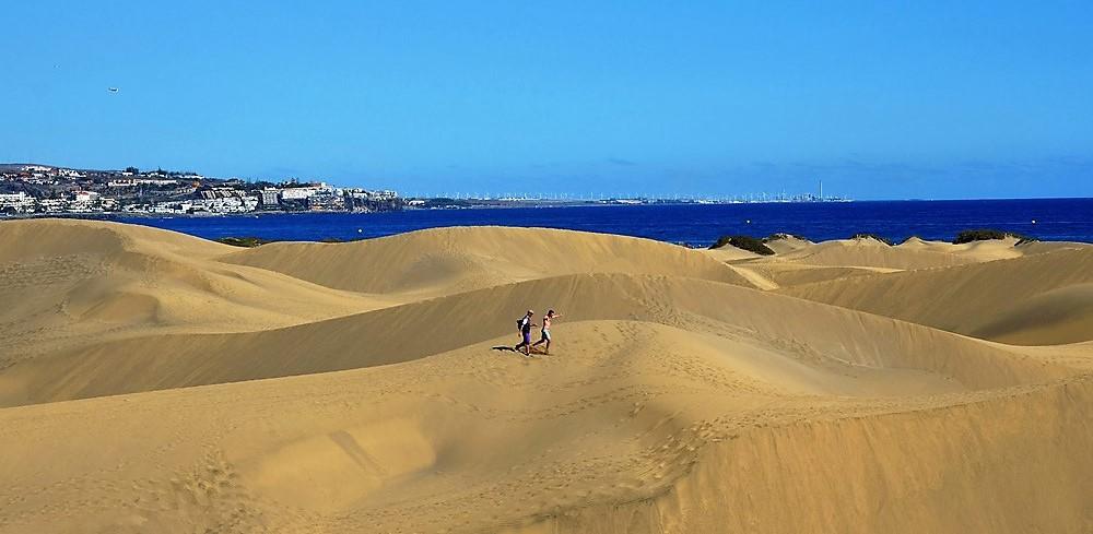 MARY88作品:大海与沙漠