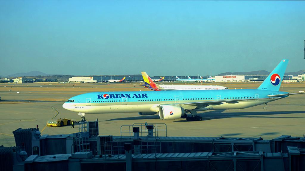 lihuizhi作品:飞机