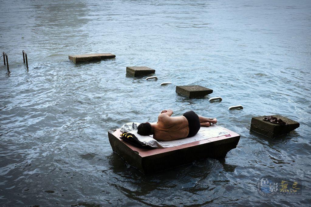 imdu88作品:水上眠
