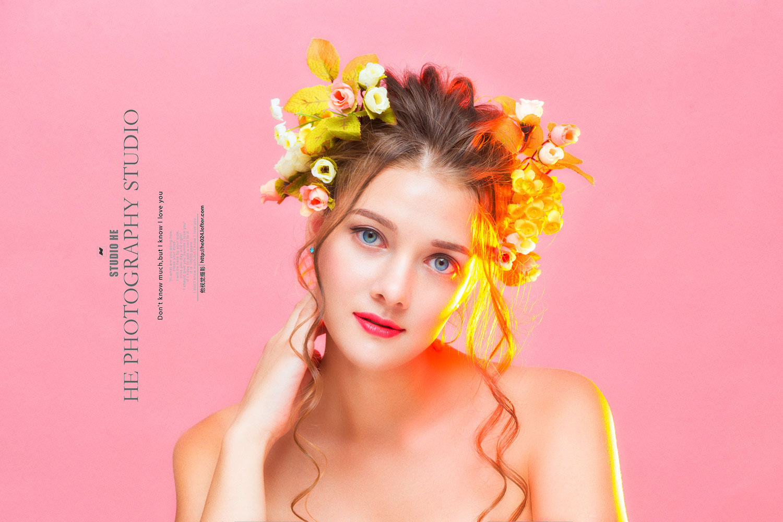 dennistonykane作品:外模妆面