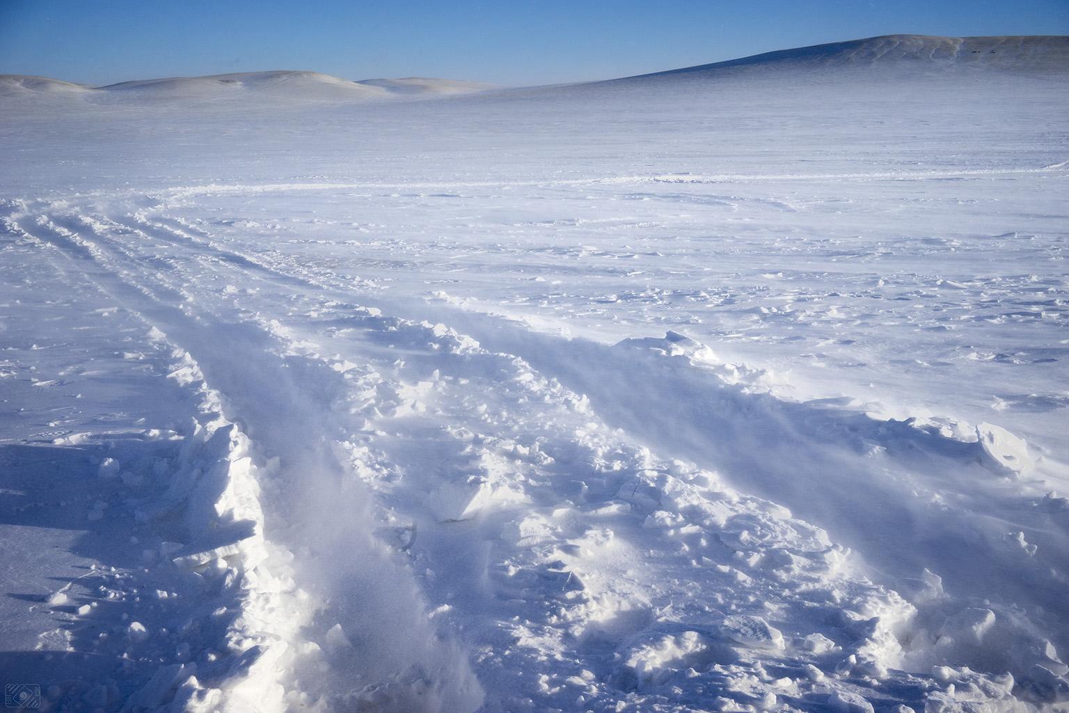 镜缘WY001作品:冰雪之路