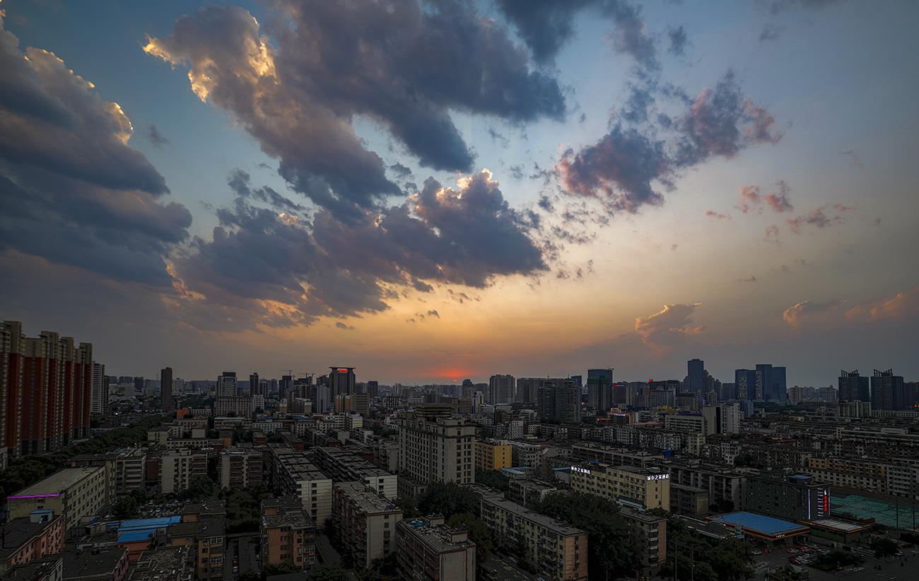 jiaowei0168作品:我的城