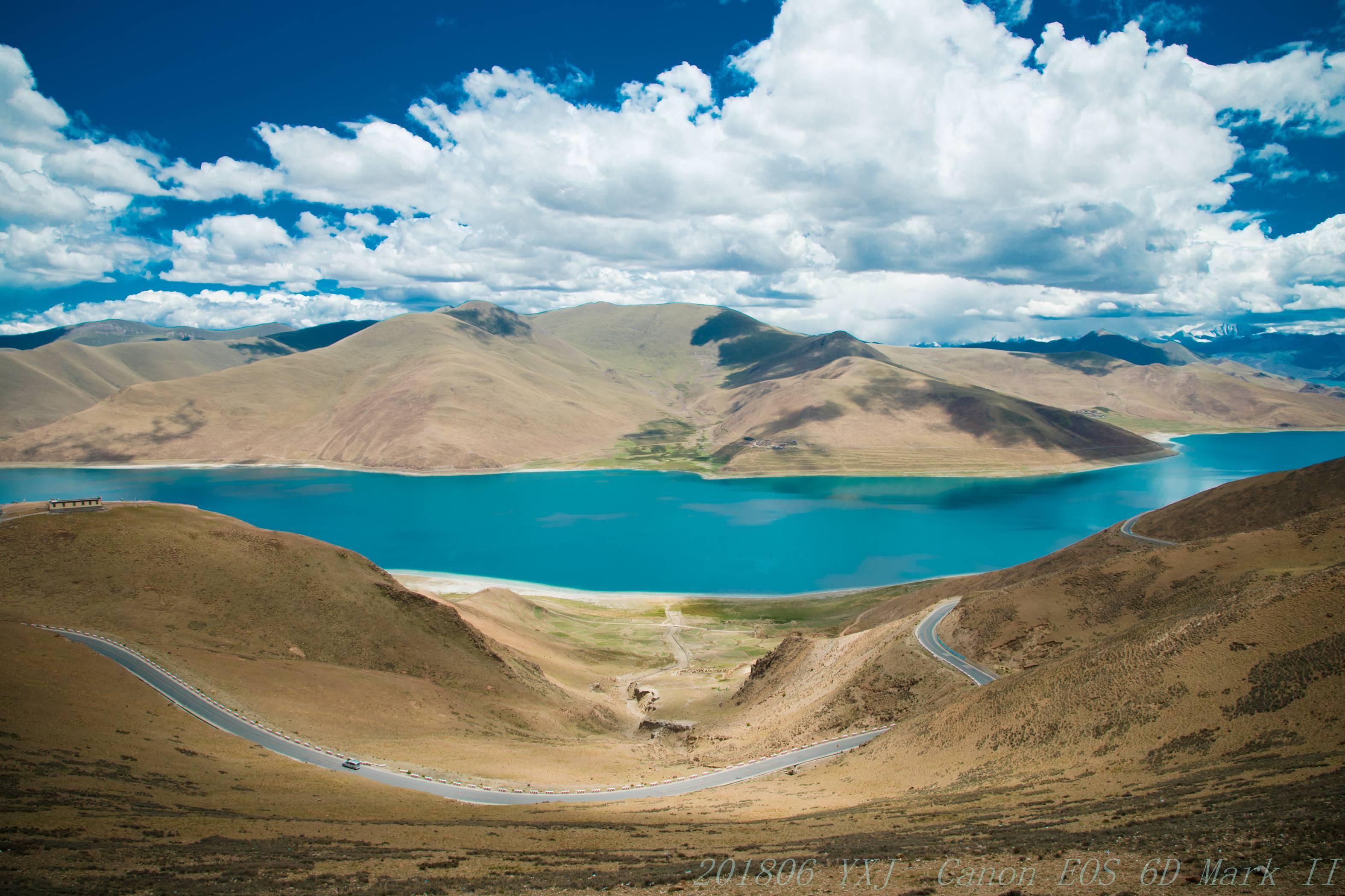 jdgljx作品:西藏几张