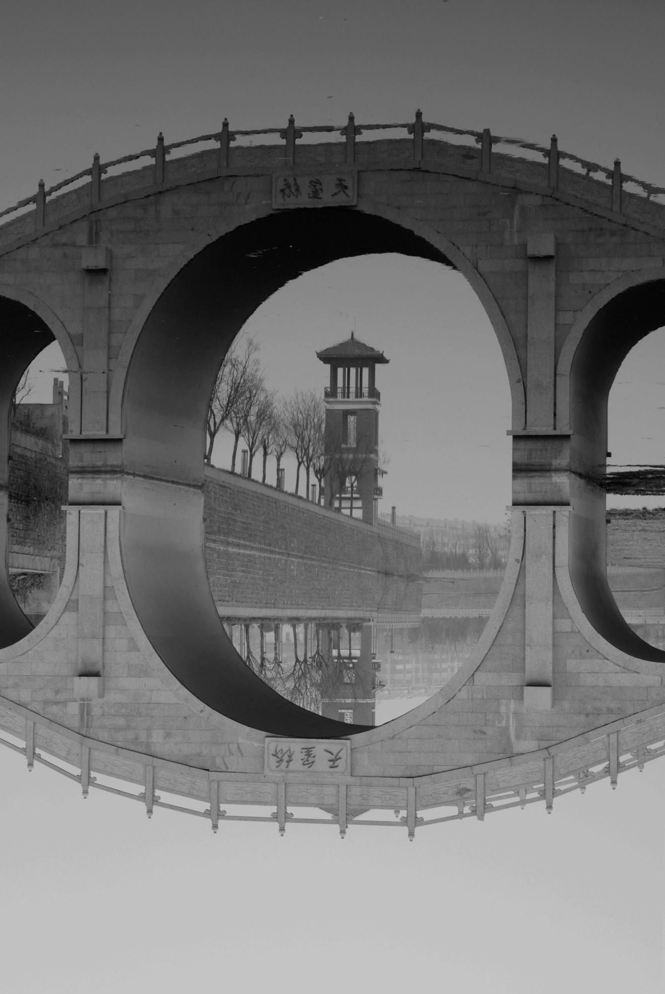 guyan1956作品:《霾中曲》