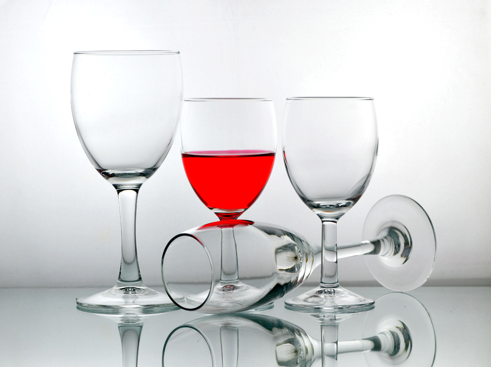 翰雅589作品:玻璃器皿