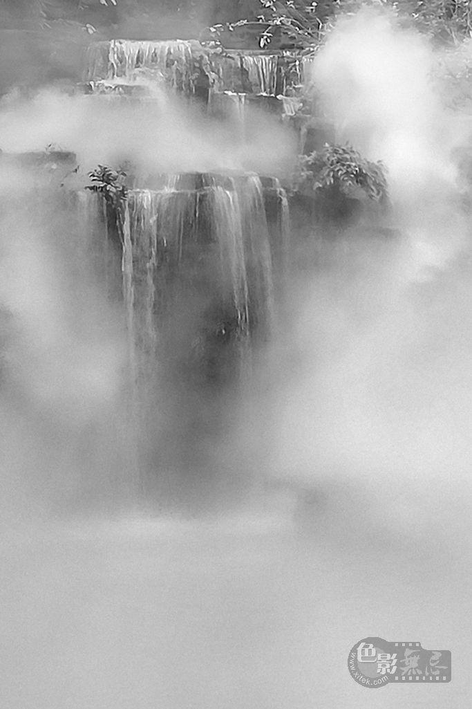 imdu88作品:云水涧