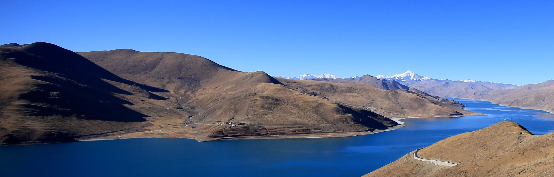 欢乐谷一号作品:西藏风光