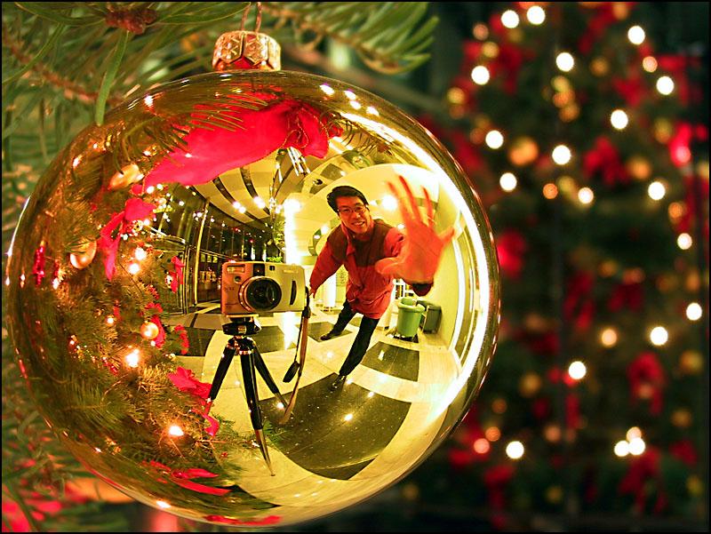 dryfang作品:告别在圣诞之夜