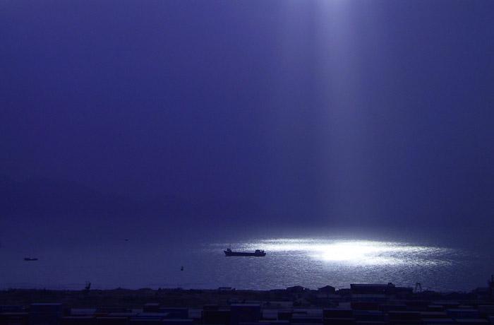 向来痴作品:天堂之光