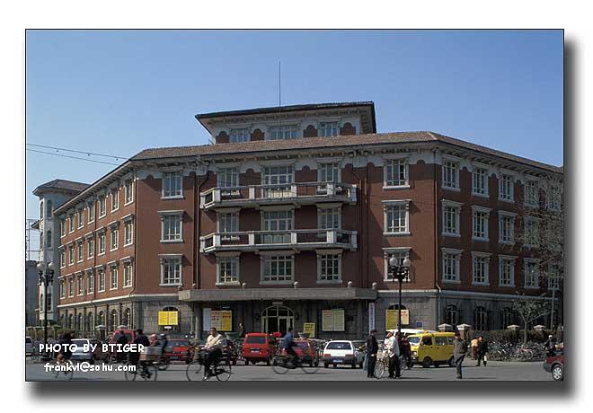 天津欧式建筑2-5