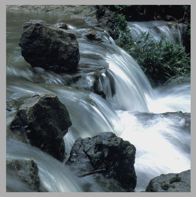 hywl2003作品:水之韵