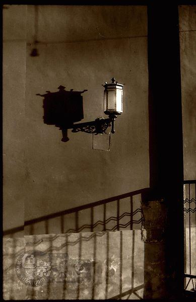 67MM作品:灯