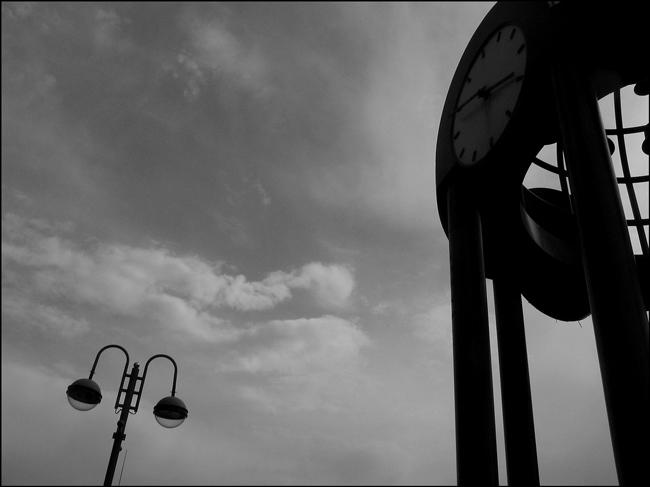 67MM作品:时间