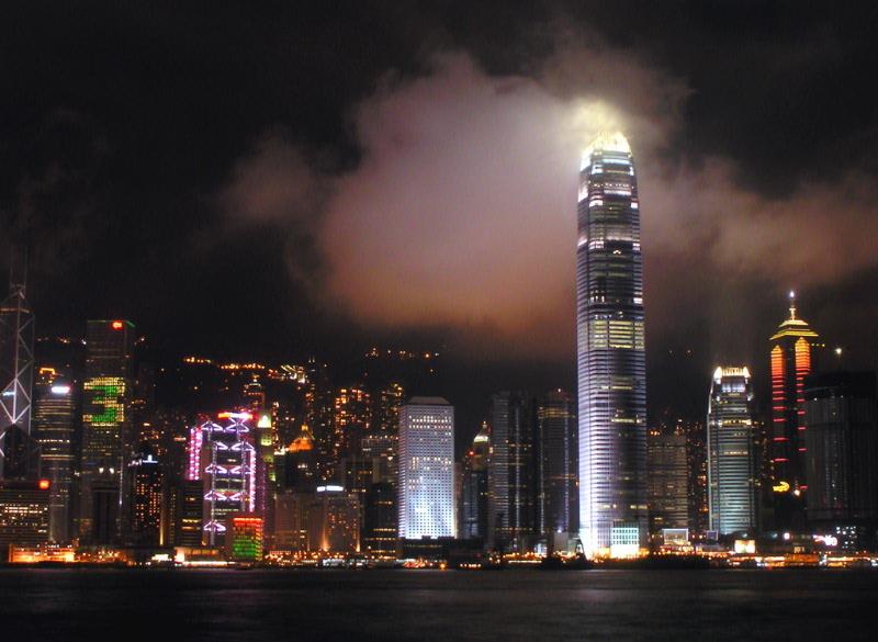 天王作品:都市之光