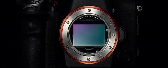 索尼旗舰A9确认,索尼将于5月中发布E卡口新机