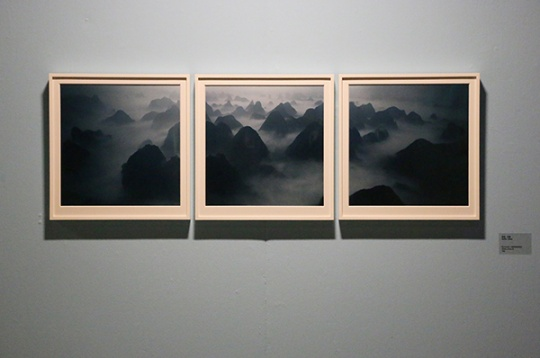 桂林,中国,1980年