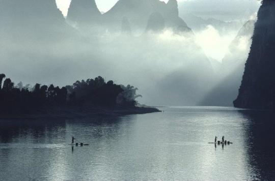 Guilin,China,1979