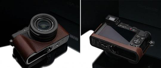 松下将很快发布两款新相机,松下将推出新高端